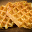 Waffles — Stock Photo #33690667