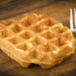 Waffles — Stock Photo #33690675