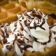 Waffles — Stock Photo #33690695