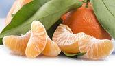 Tangerine — Stockfoto