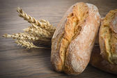 Ciabatta bread — Stock Photo