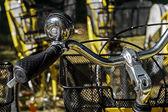 Bicycle.Detail — Stock Photo