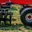 Agricultural equipment.Details 82 — Stock Photo