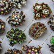 Stock Photo: Trinkets and jewelry 8