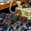 Stock Photo: Trinkets, jewelry and antiques