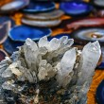 ������, ������: Crystal stones 4