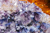 Crystal stones 8 — Stock Photo