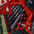 Agricultural equipment.Details 98 - Stock Photo