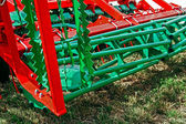 Agricoles equipment.details 91 — Photo