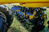 Agricoles equipment.details 92 — Photo