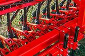 Agrícola equipment.details 97 — Foto de Stock