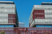 Edificios del negocio 5 — Foto de Stock