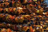 Traditional romanian food (1) — Stock Photo