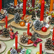 Stock Photo: Christmas decorations 5