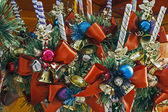 Christmas decorations 4 — Stock Photo