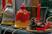 Christmas decorations 2 — Stock fotografie