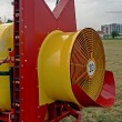 Stock Photo: Agricultural equipment. Detail 109