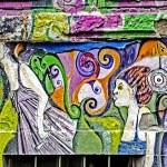Graffiti 6 — Stock Photo #20320377
