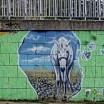 Graffiti 14 — Stock Photo #20320457