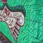 Graffiti 15 — Stock Photo #20320503