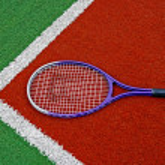 ������, ������: Tennis Racket