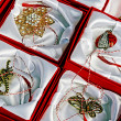 Martisor,symbol For Coming Spring-10 - Stockfoto