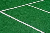 Synthetic sports field 34 — Stock Photo