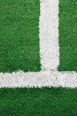 Synthetic sports field 39 — Stock Photo