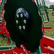 Stock Photo: Agricultural equipment. Detail 121