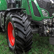Agricultural equipment. Detail 157 — Stock Photo