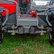 Stock Photo: Agricultural equipment. Detail 158