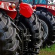 Stock Photo: Agricultural equipment. Detail 159