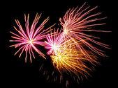 Fireworks 26 — Stock Photo