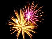 Fireworks 28 — Stock Photo