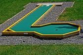 Pequeño golf 16 — Foto de Stock