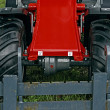 Agricultural equipment. Detail 169 — Stock Photo