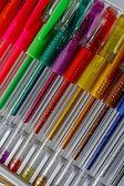 цветные ручки 15 — Стоковое фото