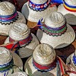 Hats for mens traditional romanian-3 — Stock Photo #32601251