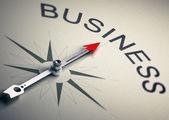 Poradenské strategie řízení podniku — Stock fotografie