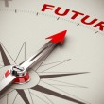 Future Vision — Stock Photo