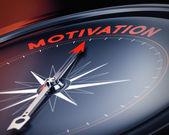 Motivational Picture, Positive Motivation Concept — Zdjęcie stockowe