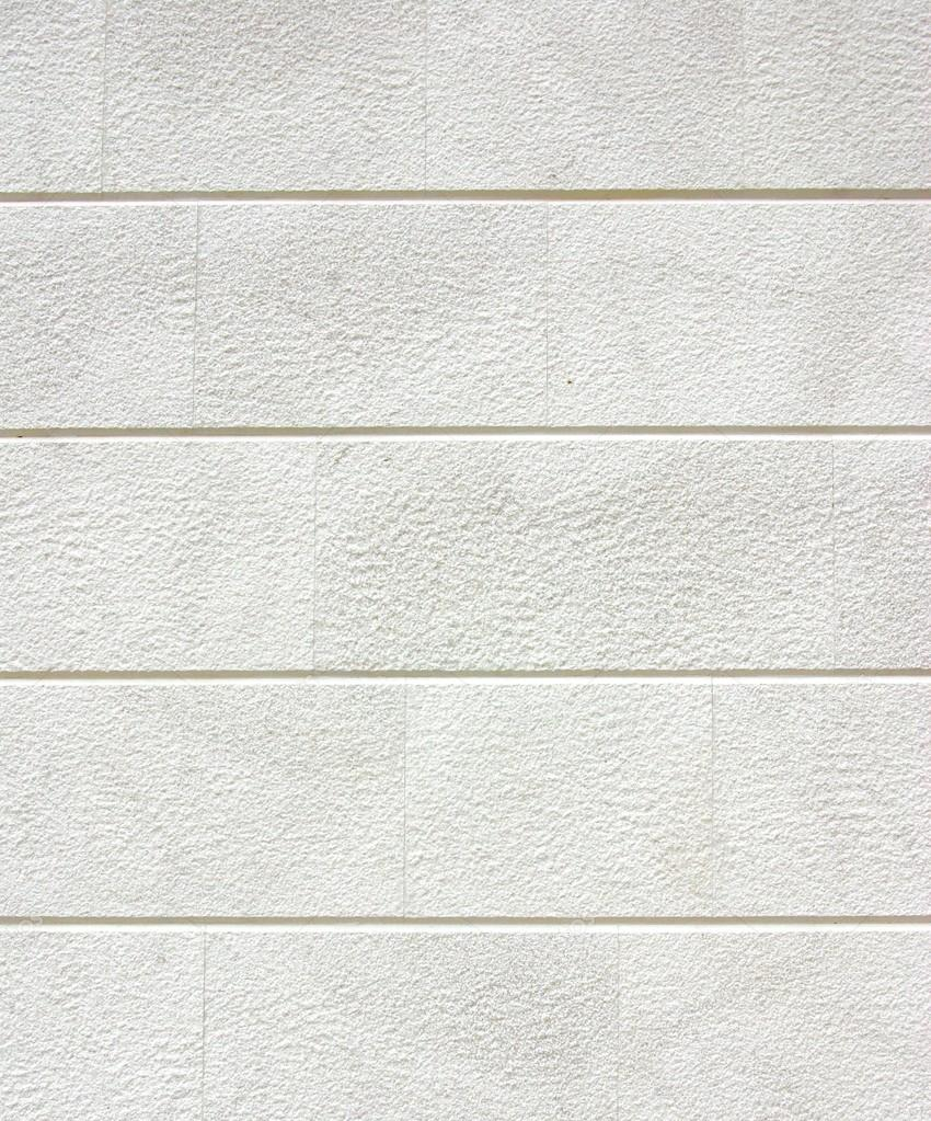 White Brick Wall Or Plaster Texture Background Stock
