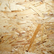 Foto Stock: OSB texture. Recycled pressed wood