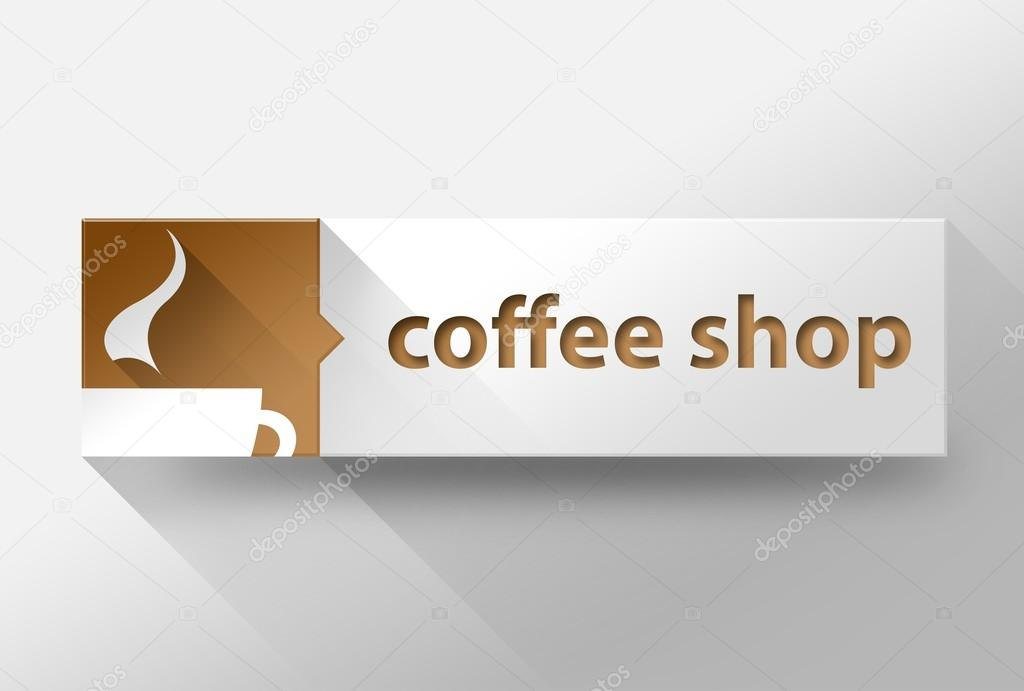 Coffee Shop Design Concepts 3d Coffee Shop Concept Flat