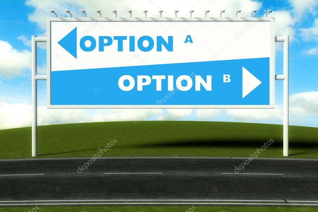 Conceito de stock options