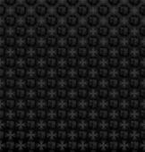Seamless geometric gray colorful pattern stylish texture backgro — Vettoriale Stock