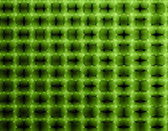 Astratta geometria colorato verde colorato texture vettoriale backgro — Vettoriale Stock