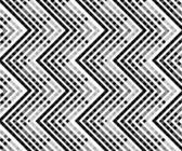 Geometric stylish texture pattern seamless background Vector — Stock Vector