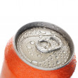 Aluminum can — Stock Photo