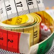 Measuring tape — Stock Photo #15683785